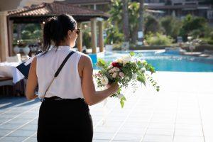 Sandra Weddings - Externe Dienstleister