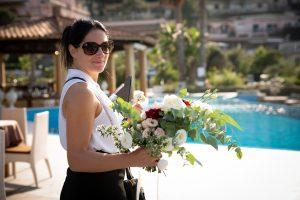 Sandra Weddings - About Me