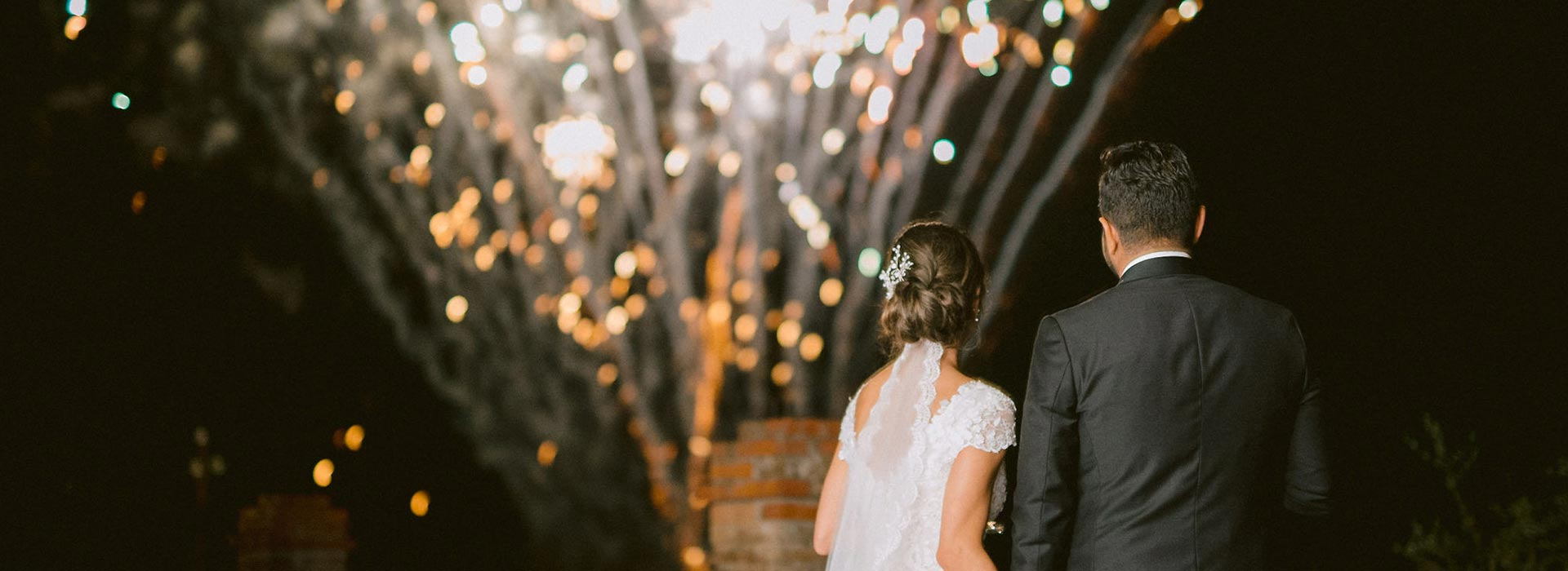 Sandra Weddings - Full Wedding Planning